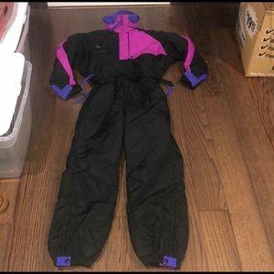 Columbia Ski Suit